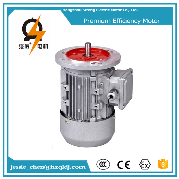 YE3 series 5.5kw three-phase AC asynchronous induction electromotor motor