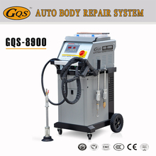 Car steel body dent pulling machine digitize spotter GQS-8900