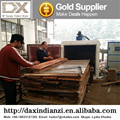 High Frequency automic system kiln dry wood machine vacuum timber dryer kiln