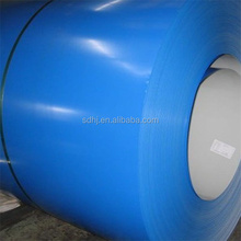 Prepainted steel coil PPGI PPGL color coated galvanized corrugated metal roofing sheet in coil