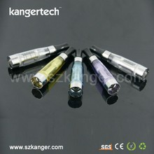 100% original kanger electronic cigarette vaporizer kangertech ego ce4 blister with good design