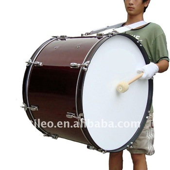 Marching Bass drum/ Parade drum MD-4000WR