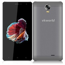 Beautiful Design vkworld T1 6inch Big Screen Quad Core RAM 2G ROM 16G Android 5.1 Camera 5MP+13MP Dual SIM 3G China Mobile Phone
