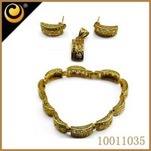 dubai gold jewelry wholesale guangzhou jewellery import jewelry from China