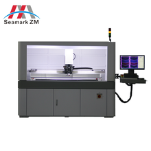 Laser LCD Panel Repair Station ZM-L80 TV PAD LCD Panel Laser Repair Machine 80 inch