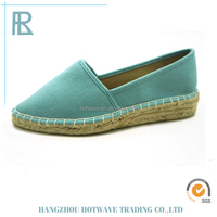 New Design Reasonable Price Top Quality espadrille shoes
