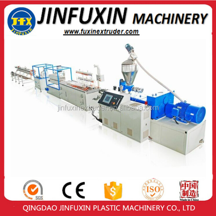 famous brand/ hot sale PLASTIC PVC CEILING PANEL PROFILE MAKING MACHINE/MACHINERY