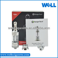 kangertech protank 3 coils 100% Original Kanger Protank 3 Dual Coil Cartomizer Available In 5 Colors In Stock