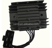 32800-33E00/32800-33E10/32800-44D30 5 Wires Motorcycle Voltage Regulator Rectifier