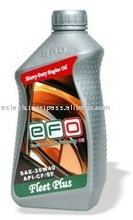 EFO FLEET OILS