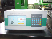 Pump injector calibration tester on promotion eup/eui tester cam box