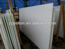 white nano glass stone/crystallized glass stone with best quality for sale