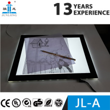 JUNLON Ultra-thin Drawing Tablets Tracing LED Light Pad