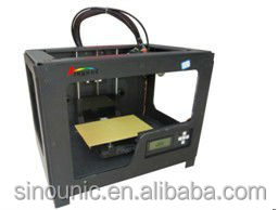 cheap and efficient 3d desktop printer for office