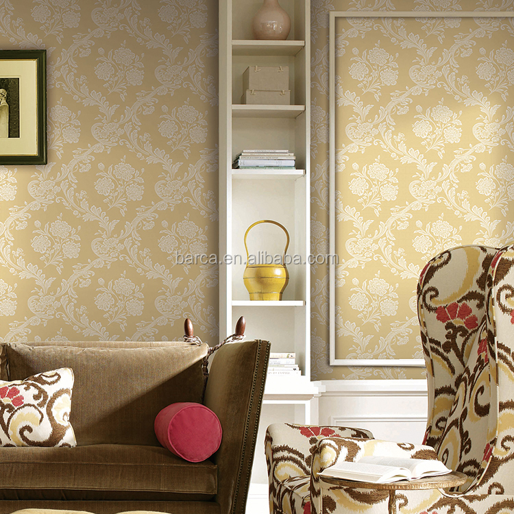 Entertainment Usage non woven Wallpapers/Wall Coating