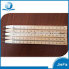 Customed Wooden Ruler, Wooden Ballpen with Ruler