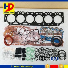 Volvo EC290B Excavator D7E Engine 04294194 04292118 04288025 Full Gasket Set