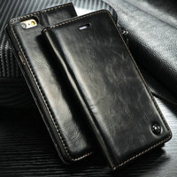 Luxury mobile phone leather cases, Cell Phone Case Cover For iPhone 6, Wholesale Case For iPhone 6