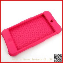 2012 new arrival for iphone5 silicone case
