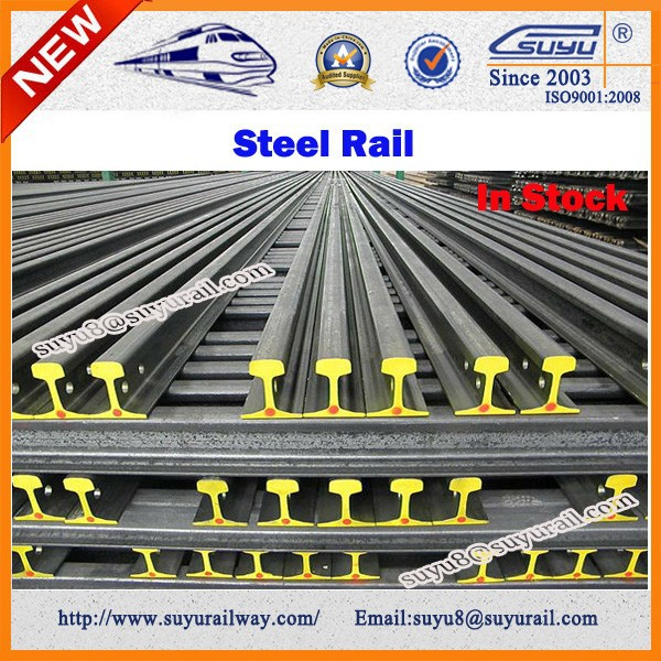 Russian Steel Rail Price