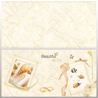 bathroom decorative stone look interior wall tile 30x60 home building material