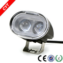 CYT Highlight 20W 12V 6000K Spuer White IP67 Jeep Off Road Lights Car/Auto LED light Work Light