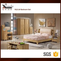 Fancy Modern Bedroom Set