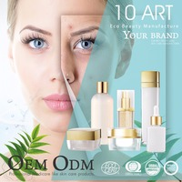 Integrated skincare private label oem products skin care wholesale distributor