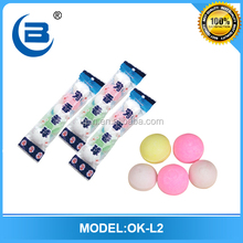 Toilet Colorful Naphthalene Moth Balls in Bulk