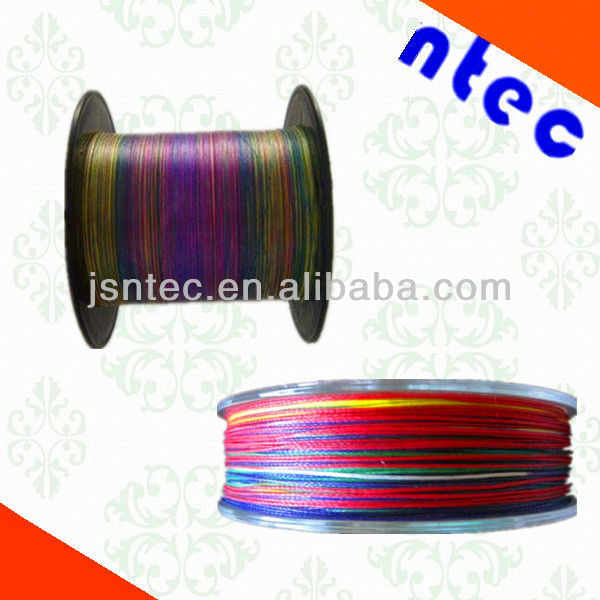 PE braided fishing line For Fishing,Fly a kite ,Braid,Woven