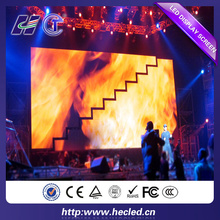P10 xxx china video led dot matrix outdoor display