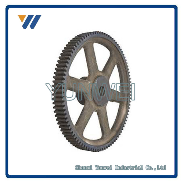Hot Selling High Quality Factory Cheap Decorative Gears