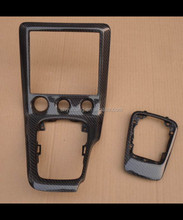 Glass fiber (RHD) OEM Style Gear & Radio Surround for 200SX S15 FRP