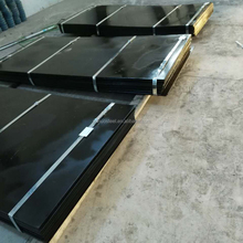Tianjin Full Hard Bright/Black Annealed color cold roll steel sheet