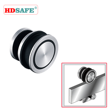 sliding door hardware stainless steel roller pulley wheels for wholesale