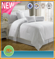 Hot wholesale Polycotton 180TC Bed Linen For Hospital