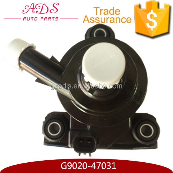 China factory oem quality high pressure auto water pump for toyota prius G9020-47031