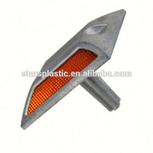 RS-A08-001 Shank highway Aluminium road marking reflector