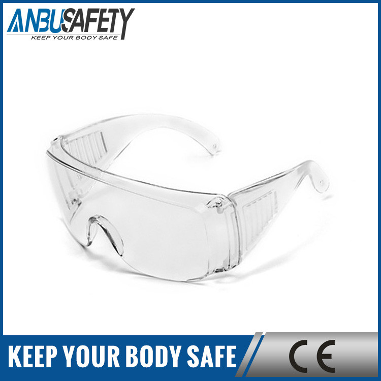Workplace Safety Supplies custom PC Lens eagle safety glasses