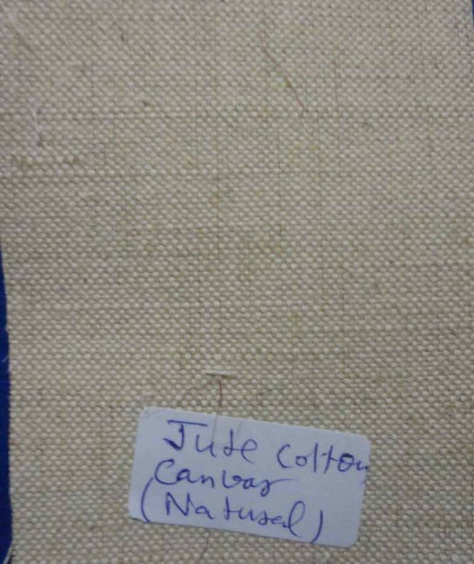 100%Natural jute fabric wholesale