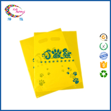 ISO promotional shopping bags retail product packaging bag