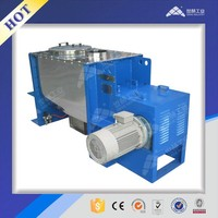 SIEHE Horizontal blender machine