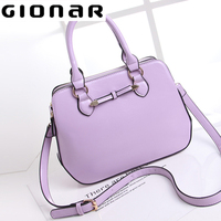Latest designer style genuine leather ladies cross body women shoulder cosmetic bag