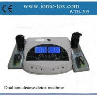 acupuncture massager ion cleanse detox good for family use