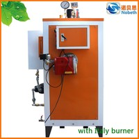 300KG/H Oil Gas Steam Boiler,ISO Certified Companies Manufacturers