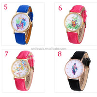 Wholesale Many Style Free Shipping DHL New Arrive Women Dress Brand Quartz Wrist Watches