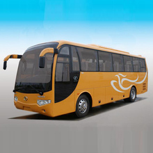 12m 55 Seater Brand New Luxury Coach Bus Colour Design