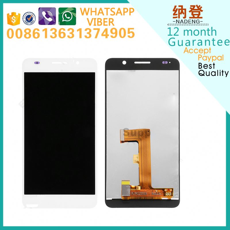 original quality replacement for Huawei Ascend P6 lcd and digitizer factory price fast delivery