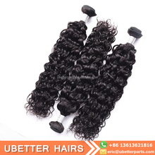 2017 New Product 100% Unprocessed Virgin Color Tight Curl 8-32 Inch Brazilian Remy Human Hair