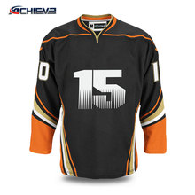 2018 hot sale international cheap team ice hockey jerseys/ice hockey uniform/ice hockey shirt design